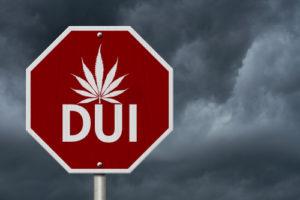 Marijuana DUI Reno, NV