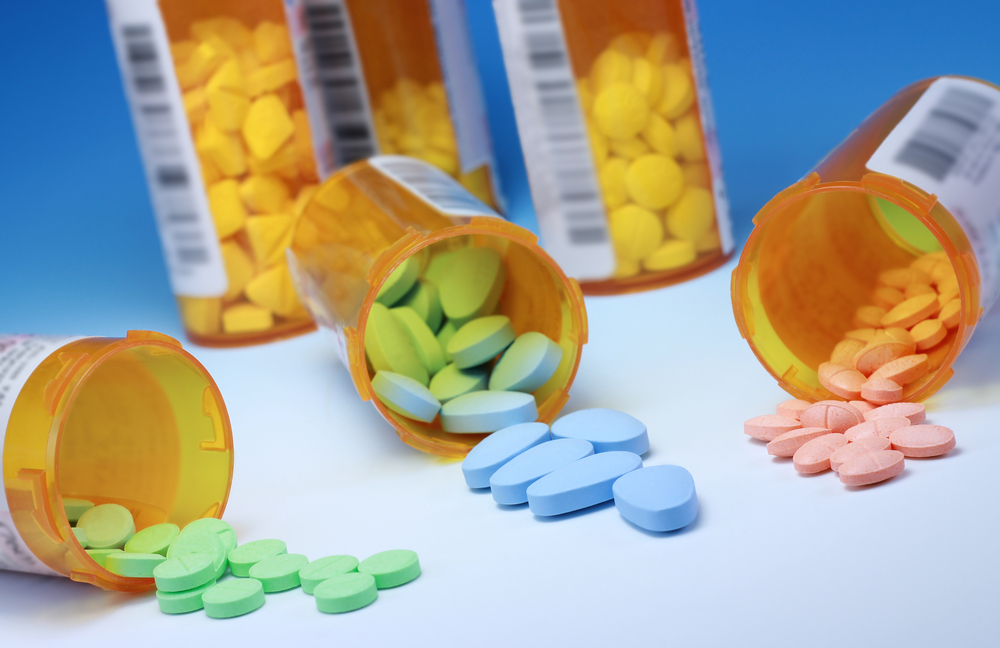 Nevada Prescription Drug Laws Explained
