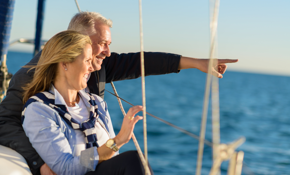 7 Safety Tips for Boating on Lake Tahoe