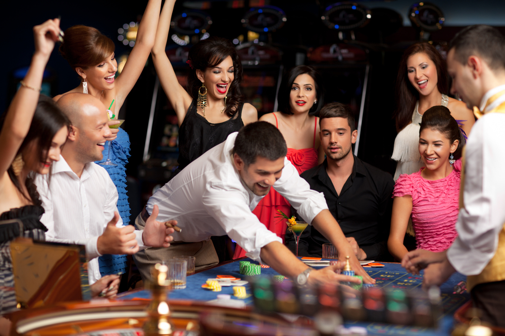 Safety is Paramount When Returning to Reno Casinos, Restaurants, and Bars