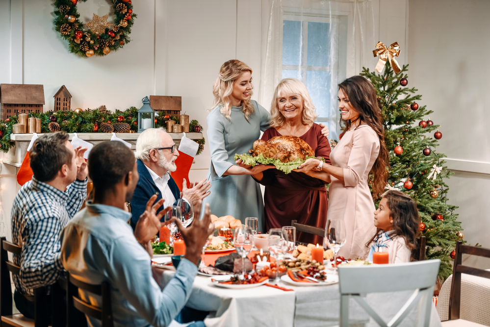 Tips for Managing Your Holiday Emotions and Avoiding Domestic Violence Charges