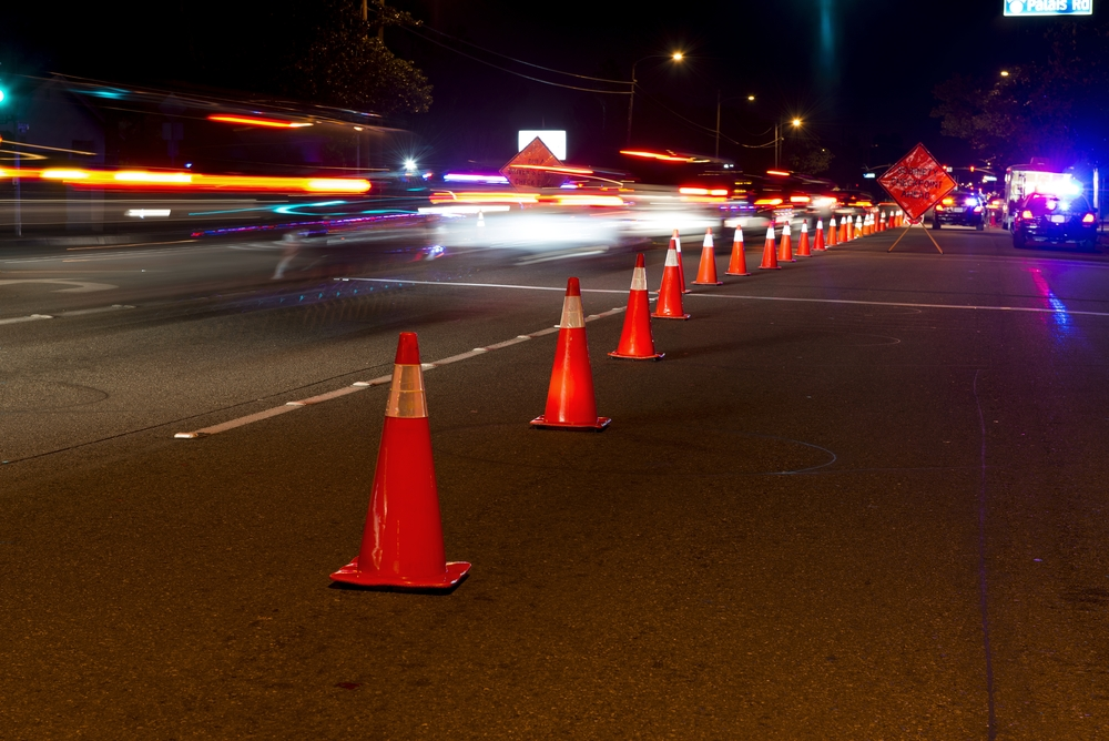 Start the New Year Off Right by Avoiding a DUI Conviction