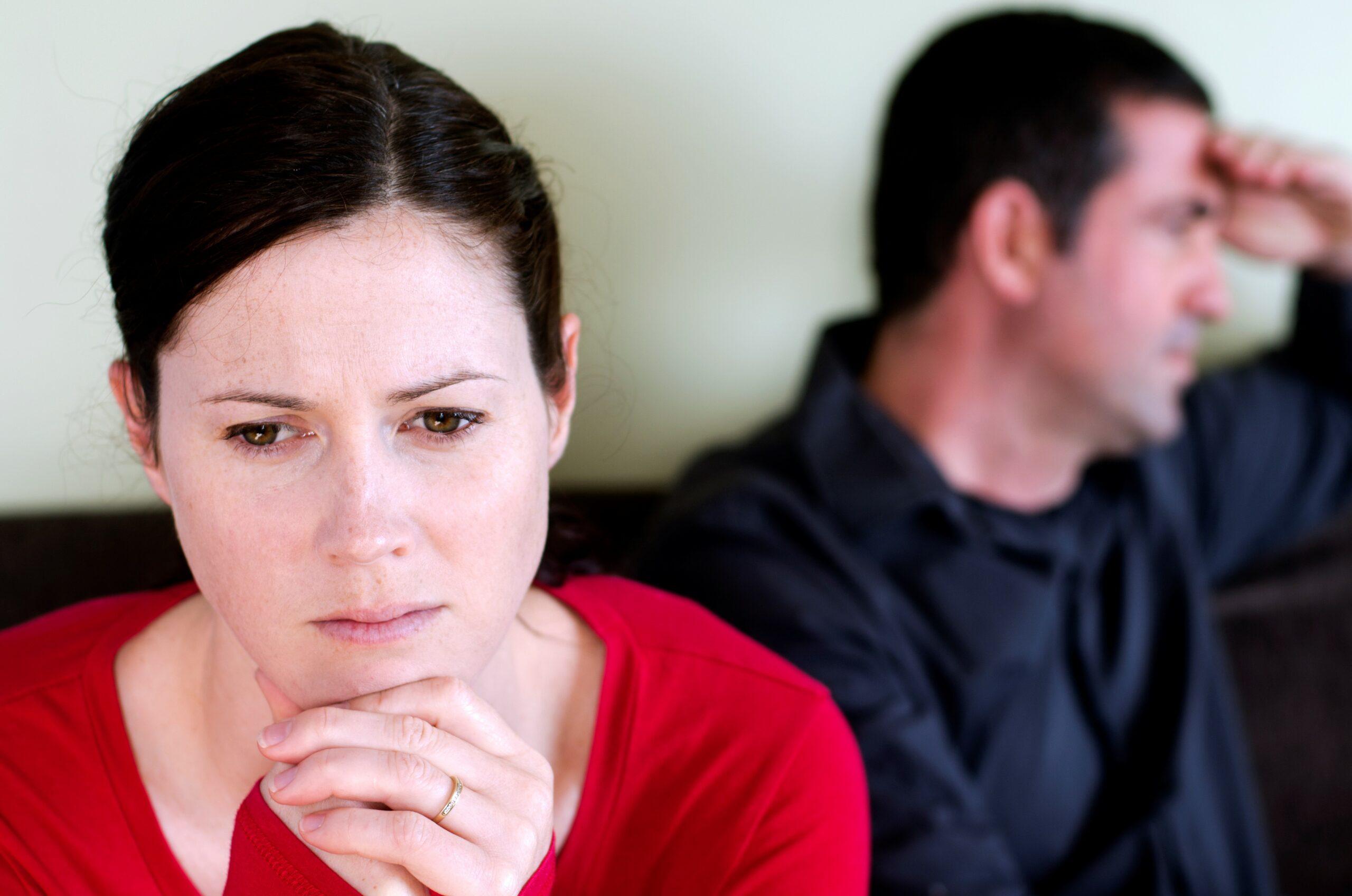 Divorce affects your estate planning